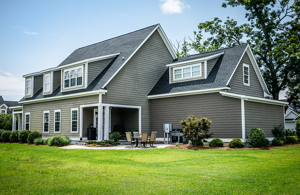 exterior home painting near west chester